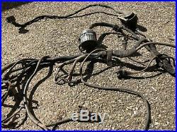 BMW E30 M3 S14 Engine Wiring Harness