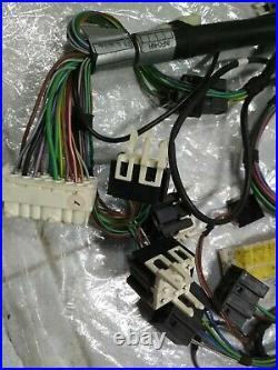 BMW E30 dashboard cable wiring harness! NEW! GENUINE NLA 61111394183