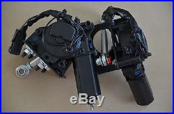 C3 Corvette 68-82 Electric headlight motor conversion kit / 3 wire harness
