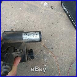 CRUISE CONTROL UNIT + WIRING HARNESS RETROFIT OEM BMW 3 series E36 Z3 M50 M52