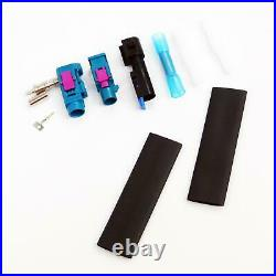 Complete Repair Set Wiring Loom For BMW E61 Tailgate Left+Right