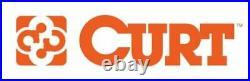 Curt Class 3 Trailer Hitch & Custom Wiring Harness for Nissan Rogue