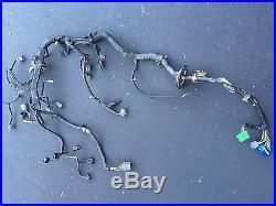 d16y8 99 00 honda civic ex 5 spd engine wiring harness vtec ek wire manual