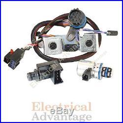 Dodge Ram Transmission Solenoid KIt A518 46RE 47RE A618 OEM Mopar New 2000+