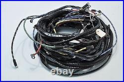 Dodge WC 51/52/56/57 Wiring Harness G502 3/4T WW2
