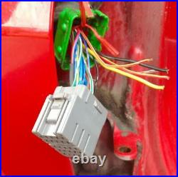 Door Harness Connector Repair Wiring Plug Fits CRV 97-01 Civic 96-00 Integra 98