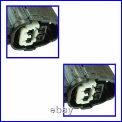 Dorman 645-506 Rear Door Wiring Harness Pair for 04-05 Dodge Ram Pickup Truck