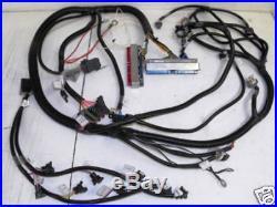 E171 LS1, LS2, LS3, L92 LS7 24X 4L60E wiring harness
