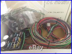 EZ Wiring 12 Standard Wiring Harness Chevy, Mopar Ford, Hotrods