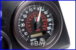 Escort Mk1 Mk2 Motorsport Rally Spec Complete Wiring Loom Harness & Stack Dash