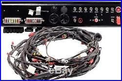 Peachy Escort Wire Wiring Harness Wiring 101 Nizathateforg