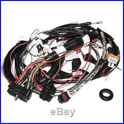 injection | Wire Wiring Harness on