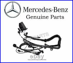 For Mercedes W124 v8 Engine Wiring Harness Updated Fuel Injection Cable Loom