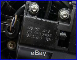 GENUINE VW GOLF Mk7 VI REVERSING CAMERA IN EMBLEM 5G0827469F NEW WITH HARNESS