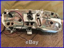 GM 1973 1987 Chevy 100 MPH Tach Tachometer Truck Dash Gauge Cluster C10 NICE