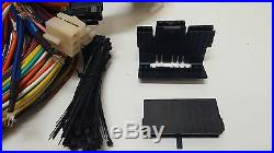 Gearhead 1947 1954 Chevy Truck Pickup Universal Wiring Kit Wire Harness