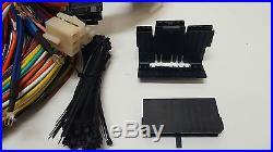 Gearhead 1964 65 66 1967 Pontiac GTO Tempest Universal Wire Harness Wiring Kit