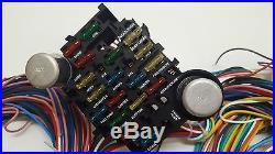 Gearhead 1967 68 69 70 1972 Ford Truck Pickup Universal Wiring Kit Wire Harness