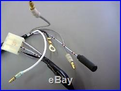 Genuine Honda Regulator Rectifier 31620-ZG5-033 (20A) VTK0/K1 with Wire Harness