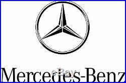 Genuine Mercedes r129 SL500 (93-95) 500SL Engine Wiring Harness Fuel Injection