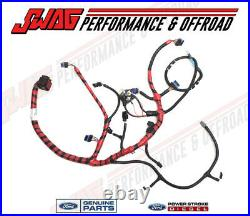 Genuine OEM Ford Wire harness Assembly For 94-96 7.3L Superduty Diesel F250 F350