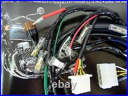 HONDA Genuine NOS Main Wire Harness 69-71 CB750Four K0 K1 CB750K 32100-300-050