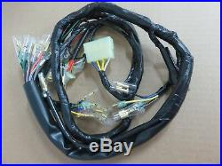 Honda CB750 CB 750 K1 K2 Wire Harness 32100-341-000