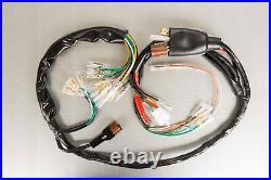 Honda CL 350 CL350 Twin Wiring Harness Loom