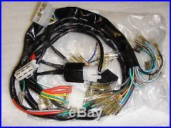 Honda New 1976 CB750K 76 Wire Harness CB 750 CB750K 32100-341-900