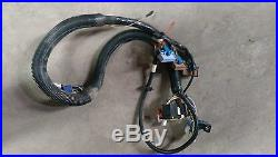 Hummer H1 Humvee Wire Harness, Control, Turbo, NOS 6008678