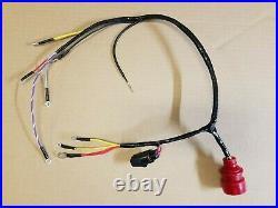 Johnson Evinrude 20-35 HP Engine Wire Harness 387872, 389269, 389764