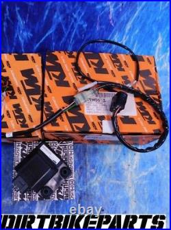 KTM CDI Box Wiring Harness Electrical OEM 250 400 450 520 525 560 ECU Ignition