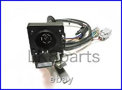 LAND ROVER LR4 TOW HITCH trailer WIRING WIRE HARNESS KIT LR4 10-12 VPLAT0013 NEW