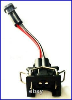 LQ4, LQ9 4.8 5.3 6.0 Delphi wire Harness to LS1 LS6 LT1 EV1 Injector Adapters