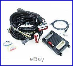 ls1 lt1 ls7 camaro megasquirt ms3-pro standalone ecu with 8' wiring harness