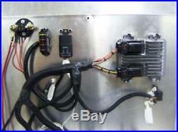 LS2, LS3, L92, LS7, E38 58x Main Stand Alone Engine Wiring Harness