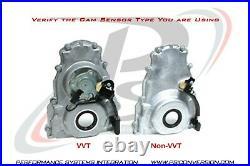 LS2, LS3, LS7 Engine (58x) T56/TR6060 Non VVT Standalone Swap Wiring Harness