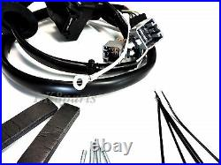 Land Rover Lr3 Tow Hitch Trailer Wiring Harness Electric Ywj500220 New
