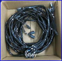 M1101 & M1102 Military Trailer Branched Wiring Harness 12449997 6150-01-485-1459