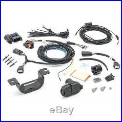 Mopar 82215896 Jeep Wrangler Trailer Tow Wiring Harness