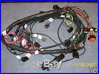 Mopar Dodge 5.7 6.1 6.4 HEMI wiring harness install kit DBW