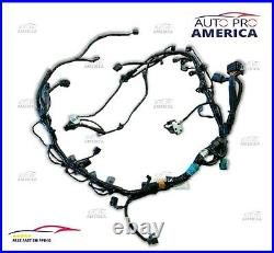 NEW OEM FORD 1998-2002 Lincoln Town Car Crown Vic ENGINE WIRE WIRING HARNESS