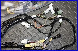 NEW Yamaha Banshee factory OEM wiring loom harness 2002-2006 CLEAR CDI