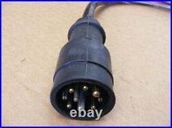 NIB Mercruiser 2.5-3.0-3.7-4.3-5.0-5.7-7.4-8.2 Wire Harness 20' Ignition 9Pin