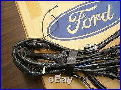 NOS OEM Ford 1991 1992 1993 Mustang GT V8 Under Hood Wiring Harness Cobra