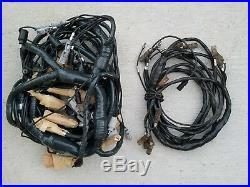 N. O. S. M151A2 Wiring Harness Set M151 60amp 11660451 11644896 G838