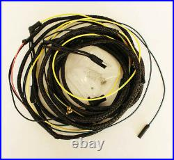 New! 1967 Ford MUSTANG Rear Tail Light Wire Harness Loom Coupe, Fastback Wiring