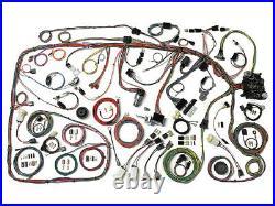 New 1973-79 F100 Wiring Harness Update Kit F250 F350 Pickup 78-79 Bronco Ford