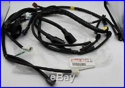 New 2006 Yamaha YFZ450 Complete Factory OEM Wiring Harness Loom And Plugs