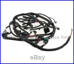 New Oem Engine Control Sensor Wire Harness F250 F350 F450 F550 Excursion 6.0l V8